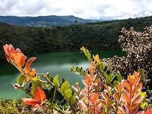 Private Tour to Lake Guatavita