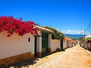 Private Tour to Villa de Leyva