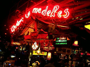 Private Transfer to Andres Carne de Res Chia