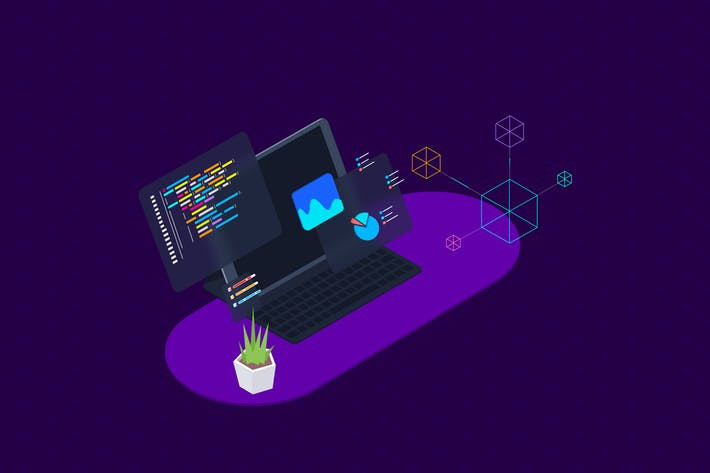Bước 3: Tương tác với Blockchains