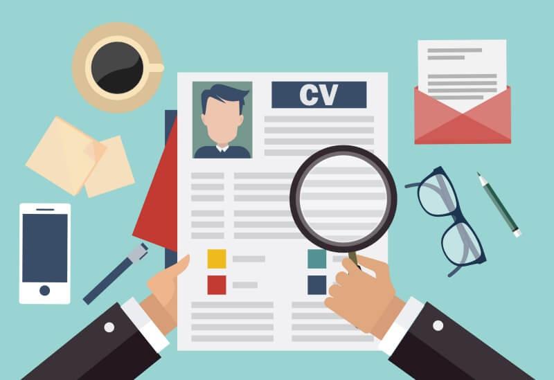 Cách viết CV chuẩn cho software engineer