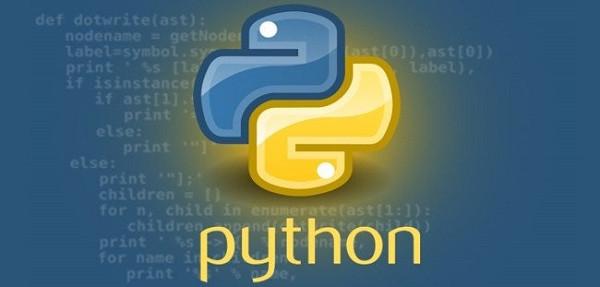 Kiểm soát web bằng python