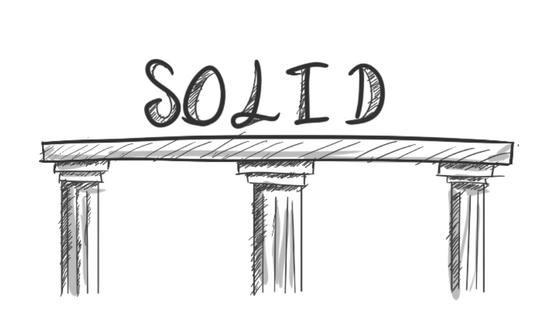 Nguyên lý SOLID-Nguyên lý nhà phát triển đều nên biết