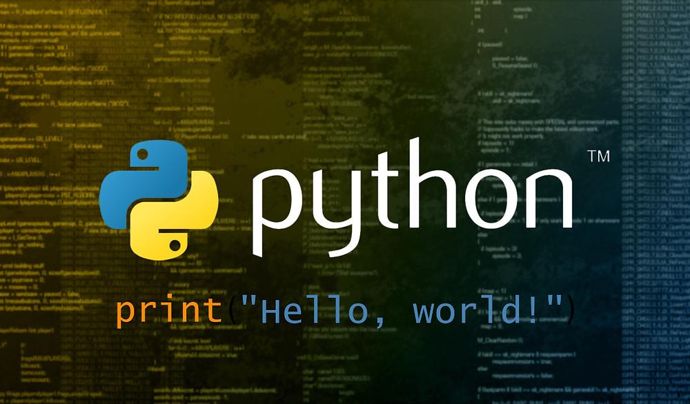 python languages