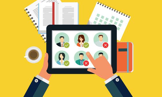 Tuyển Dụng Nhân Sự-Bài Toán Khó Của HR