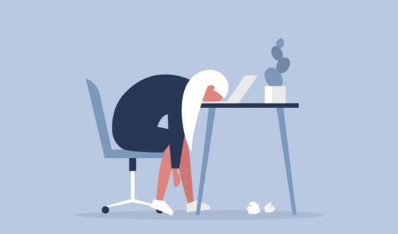 Cách vượt qua sự kiệt sức của một nhà phát triển phần mềm