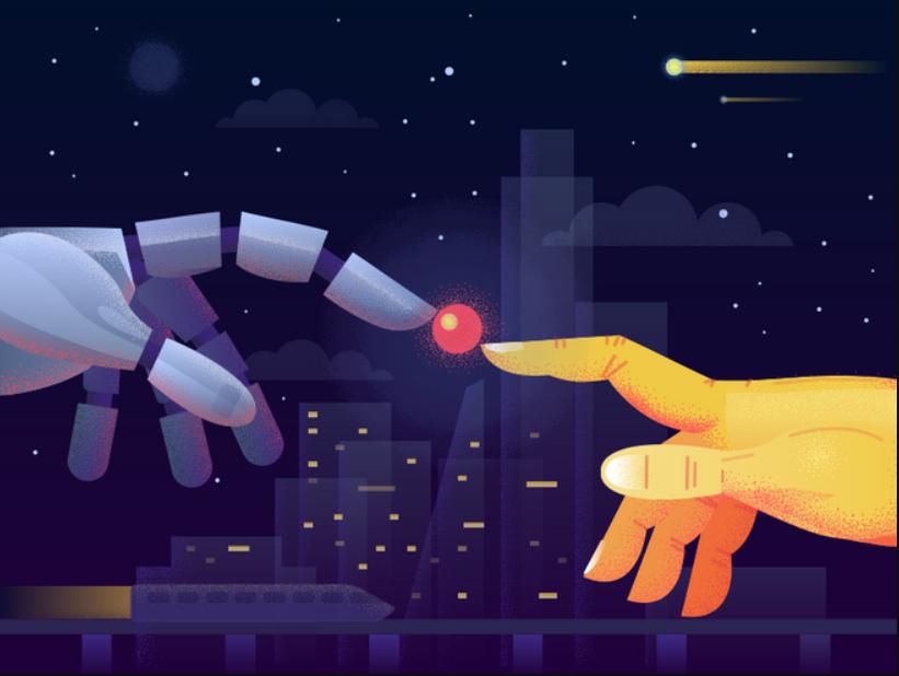 Sự khác nhau cơ bản giữa máy học và công nghệ AI