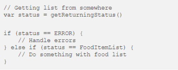 Đoạn mã lớp UI