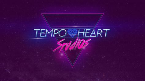 Tempo Heart Logo
