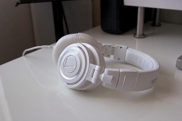 M-Audio M50X