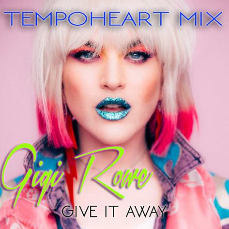 Gigi Rowe Album Cover