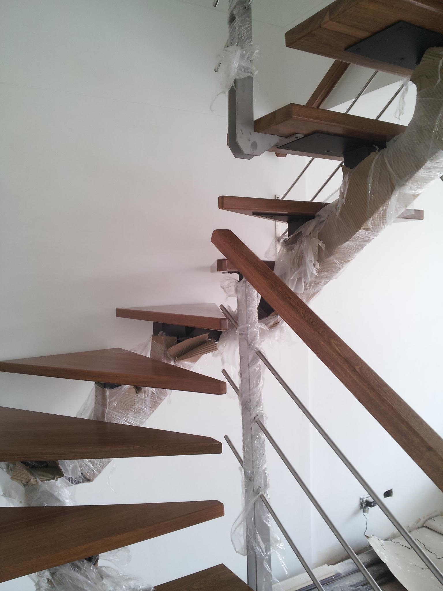 Escaleras Arquitectónicas.