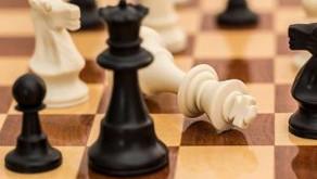 გუნდური ჩემპიონატი ჭადრაკში