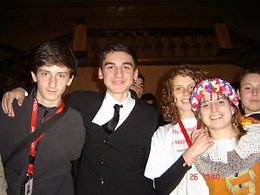 პოლონეთი 2005
