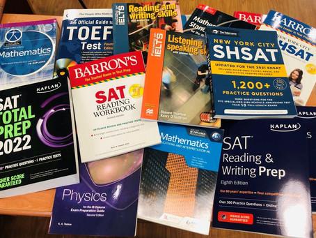 Honor & AP Courses
