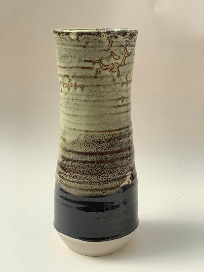 Vase, 230 mm w x 80  mm h, 37-3271