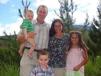 The Shaffer Family