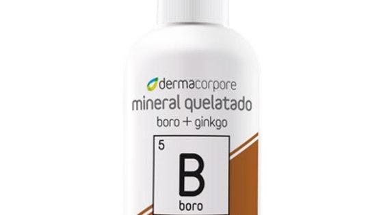 Boro Quelato + Ginkgo 60g