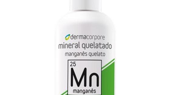Manganês Quelato 60g