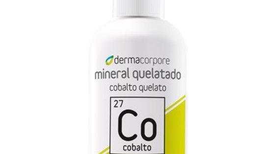 Cobalto Quelato 60g