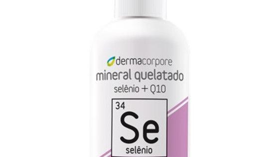 Selênio Quelato + Q10 60g