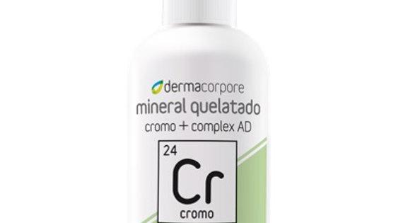 Cromo Quelato + Complexo AD 60g