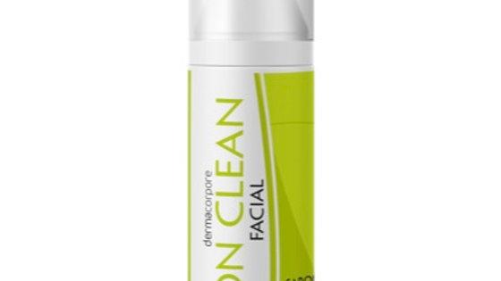 Íon Clean Facial - Linha Home Care 50g