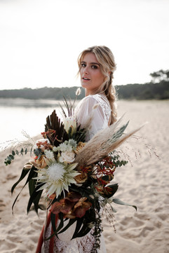 nomade chic bouquet