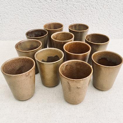 """Vase/Mug Grès """"RAMIZ"""""""