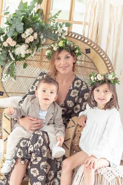 Maman & Moi Fauteuil Emmanuelle