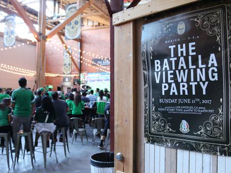 SUM BATALLA VIEWING PARTY