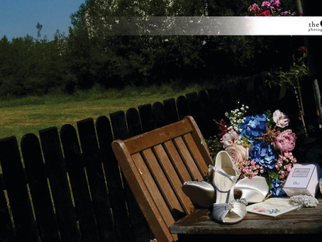 Shane & Eimear - Clady + An Grainan Donegal Wedding
