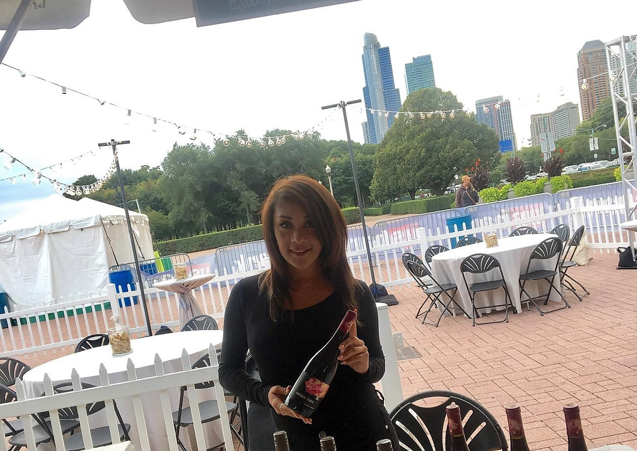 Windy City Wine Festival