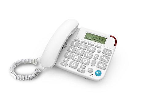 Elderly Big Button Corded Phone