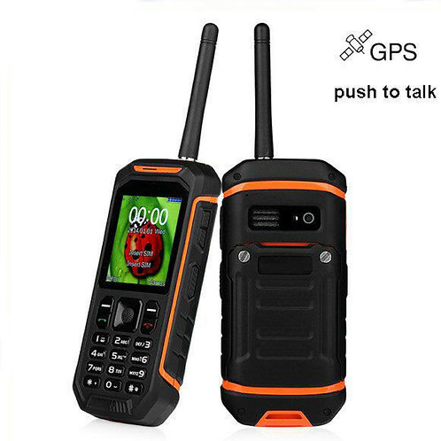2G Rugged feature phone