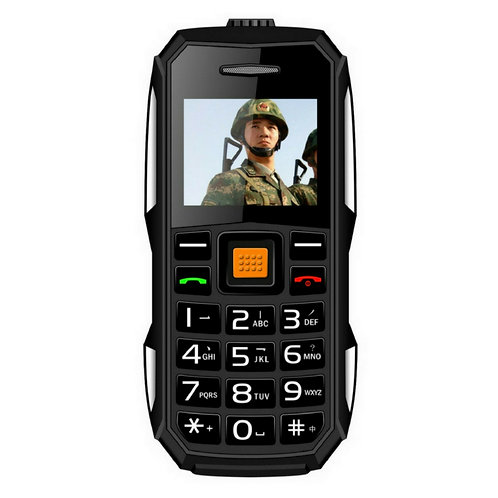 2G Rugged Mobile