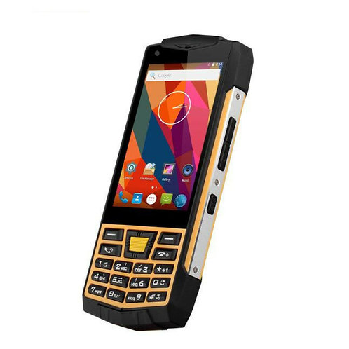 3G Rugged Mobile