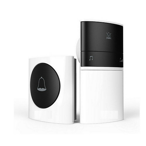 ECO Wireless Door Bell (Self-Generating)