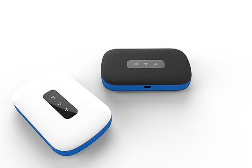 LTE Pocket Router