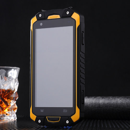 3G Rugged Smartphone