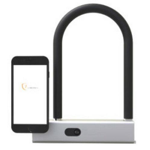 Smart Bike U-lock