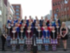 Highland Dance Halifax