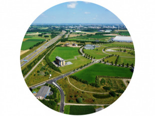 Springboard for circular building in Limburg NL