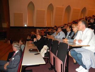 1st Reversible Building Design Symposium