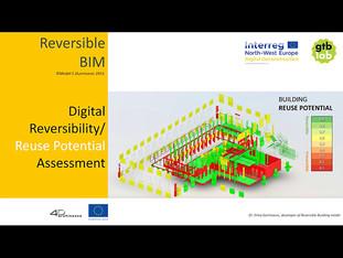 Explainer Video: Reversible BIM