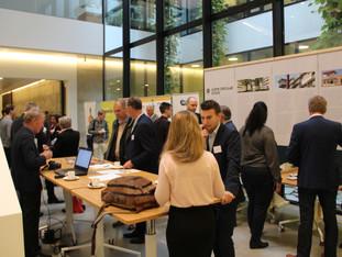 2nd International Reversible Building Design Symposium