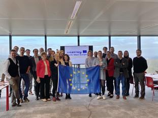 DDC - Kick-off European project Digital DeConstruction in Heerlen