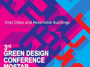 Green Design Biennale Mostar 2017