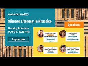Climate literacy in practice