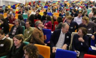 BAMB stakeholder network annual meeting, Brussels